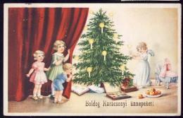 AK   ENGEL  ANGEL    ANGELS  CHRISTMAS - Anges