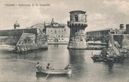 ITALIE - LIVORNO - Lazaretto Di S. Leopoldo - Livorno