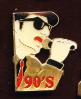 """  90 ' S ""    Bc Pg10 - Musica"