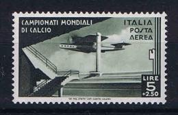 Italy: 1934 Sa A71 , Mi 486, MNH/** - 1900-44 Vittorio Emanuele III