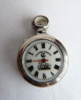 FEVE MONTRE A GOUSSET 1890 - MONTRES