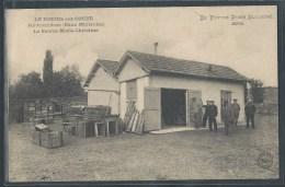 - CPA 63 - Le Breuil-sur-Couze, Hydroxydase - La Source Marie-Christine - Francia
