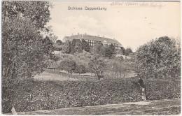 Schloß Cappenberg Selm Kreis Unna Autograf Adel An Gräfin Bertha Von Wedel Sandfort 12.3.1913 Gelaufen - Luenen