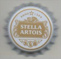 Stella Artois (Belgique) - Birra