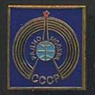 RADIO MOSCOU - Médias