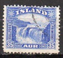Lot N° 141 Oblitérés - ISLANDE - Islande