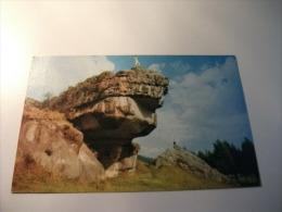STORIA POSTALE TIMBRO ROSSO COLOMBIA Facatativa ( Cundinamarca ) Piedras De Tunja - Colombia