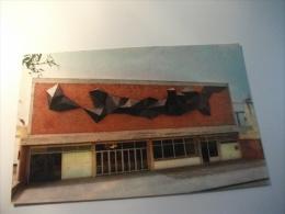 """STORIA POSTALE TIMBRO ROSSO COLOMBIA Bogota Fachada Del Supermercado """" Colsubsidio """" - Colombia"""