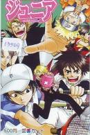 Télécarte Japon * MANGA * ONE PIECE (13.509)  Japan ANIME CINEMA * TELEFONKARTE * MOVIE Phonecard - Film
