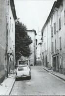 45Mzl    Montfort Sur Argens La Glaciere Rue Du Logis Tacots Peugeot 404 Tube Citroen - Non Classificati