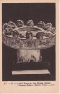 PC Autel Romain Des Douze Dieux) (7075) - Skulpturen
