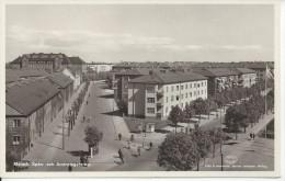 Malmö. - Zweden