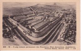 PC Borcovicus - Camp Romain Permanent Des Fontières (Fort Borcovicus, Angleterre) (7083) - England