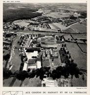 BOUE à L'ouest De NOUVION  1960 - Vieux Papiers