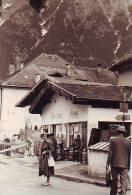 Lermoos Mit Zugspitze - Luoghi