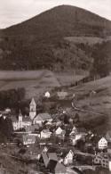 AK Bad Peterstal (Renchtal) - Blick Zum Überskopf (7090) - Bad Peterstal-Griesbach