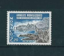 Monaco Timbres De 1986  Neufs** N°1531 - Ungebraucht