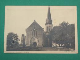 Ambernac L'église - Non Classés