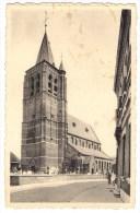 Olmen - De Kerk - Balen
