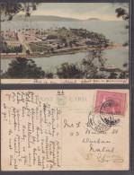 Tasmania, Bellrive Used HOBART To DURBAN NATAL 1909 - Australie