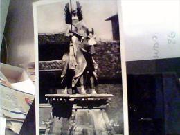 VERONA - TOMBE DEGLI SCALIGERI MONUMENTO MASTINO II° DELLA SCALA N1920  EL7310 - Verona