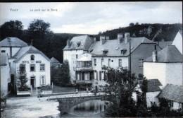 YVOIR - LE PONT SUR LE BOCQ - Yvoir