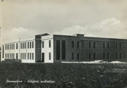 SOMMATINO (CL) EDIFICIO SCOLASTICO - Caltanissetta