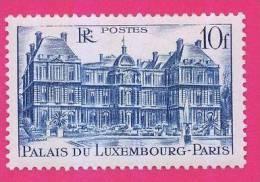 TIMBRE NEUF De COLLECTION  FRANCE  -  Référence YVERT 760 - France