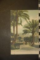 CP, 06, Nice Vu Au Jardin Public N°947 Edition LL - Nice