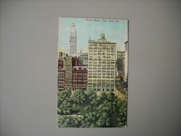 ETATS UNIS NY NEW YORK CITY UNION SQUARE - Union Square