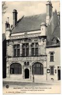 CP, 45, BEAUGENCY, Hôtel De Ville, Style Renaissance (1526), Ecrite - Beaugency