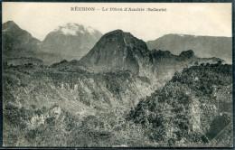 REUNION - LE PITON D´ANCHIR ( SALAZIE ) - TB - Réunion