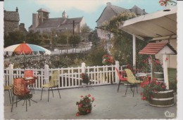 Aveyron :  FLORENTIN  : Vue  1970 - France