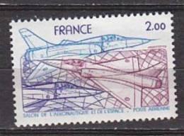 PGL BD261 - FRANCE AERIENNE N°54  ** - 1960-.... Mint/hinged