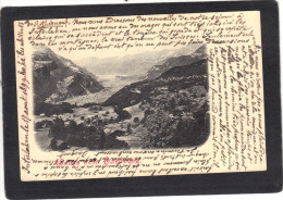 Suisse - Gruss Vom HALISBERG - BE Berne