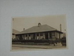 CPA CPSM POSTCARD royaume uni uk v1930/50 ECOSSE SCOTLAND GLASGOW cp carte photo G. GILFILLAN real photography