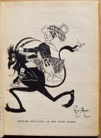 Hachette 1955 > Superbes Illustrations De FELIX LORIOUX > Comtesse De Ségur : UN BON PETIT DIABLE - Livres, BD, Revues
