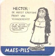 #D84-109 Viltje Maes - Sous-bocks