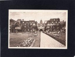 47643    Francia,   Deauville,  La  Plage Fleurie,  Le  Normandy,  NV - Deauville