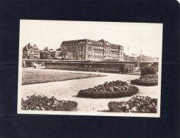 47644    Francia,   Deauville,  La  Plage Fleurie,  Le Royal-Hotel,   NV - Deauville