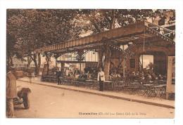 Chatelaillon - Grand Café De La Poste -(A.1828) - Châtelaillon-Plage