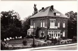 Velp - Hotel-Pension 'Veluweoord'    - Gelderland, Nederland - Velp / Rozendaal