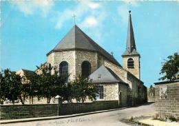 CPSM FLEURY LES AUBRAY - Autres Communes