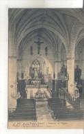 Ercheu, Interieur De L'église - Unclassified