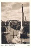Latvia. RIGA. Blick Auf Die Adolf-Hitler-Strasse - Latvia
