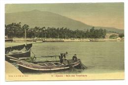 AJACCIO- Baie Des Torpilleurs - Ajaccio