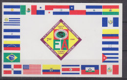 PGL AB400 - COSTA RICA BF  Yv N°3 ** - Costa Rica