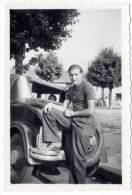 Photo Automobile à Identifier - Automobiles