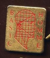 """ VICHY BASIC HOMME ""    Bc Pg10 - Villes"