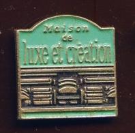"""59 SECLIN  """" MAISON DE LUXE ET CREATION """"    Bc Pg10 - Villes"""